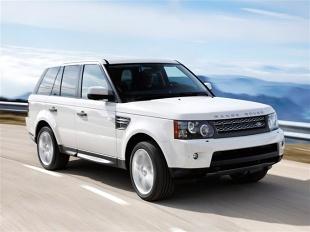 Land Rover Range Rover Sport (2004 - 2013)