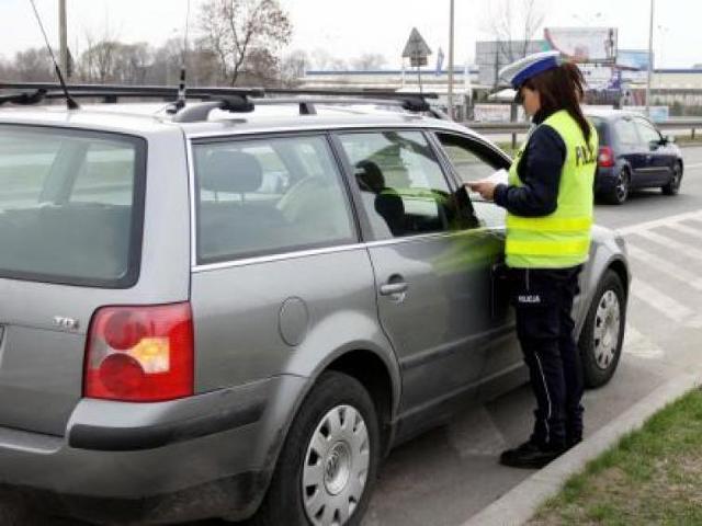 Testery narkotyków dla drogówki: Już 80 zatrzymanych