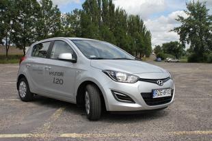 Hyundai i20 I (2008-2014). Warto kupić?