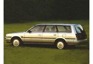 Toyota Camry II (1986 - 1991) Kombi