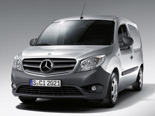 Mercedes-Benz Citan (2012 - teraz)