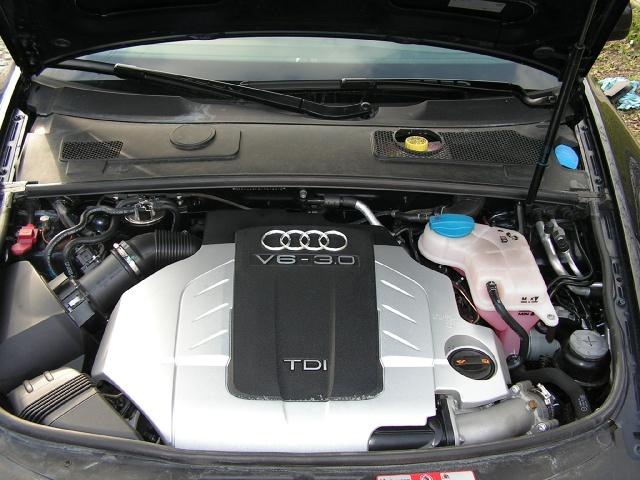 zdjęcie Audi A6 Allroad 3,0 TDI