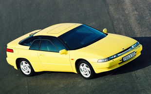 Subaru SVX (1991 - 1997) Coupe