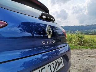 Sprzedaż samochodów. VW Golf traci pierwsze miejsce na rzecz Renault Clio