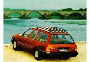 Ford Sierra (1982 - 1993) Kombi