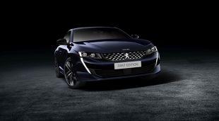Peugeot 508 First Edition. Wyposażenie i cena nowego sedana