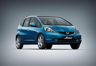 Honda Jazz (2008-2015). Zalety, wady, typowe usterki