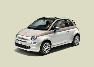 Fiat 500. Specjalna wersja na 60. urodziny