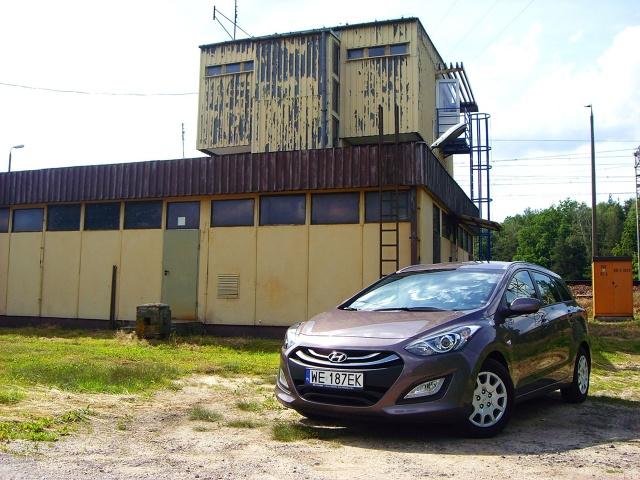 zdjęcie Hyundai i30 CW