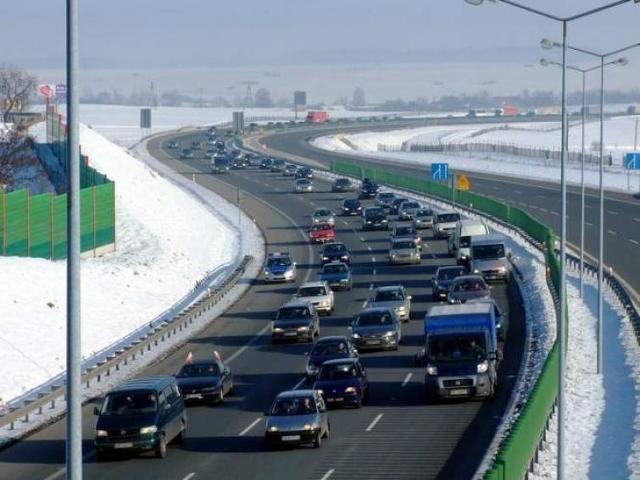 Wielki protest kierowców: w sobotę zablokują drogi w całym kraju