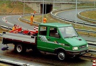 Iveco Daily II (1990 - 2000) Skrzynia