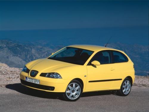 Fot. Seat: Po modernizacji Seat Ibiza wygląda nowocześnie i estetycznie.