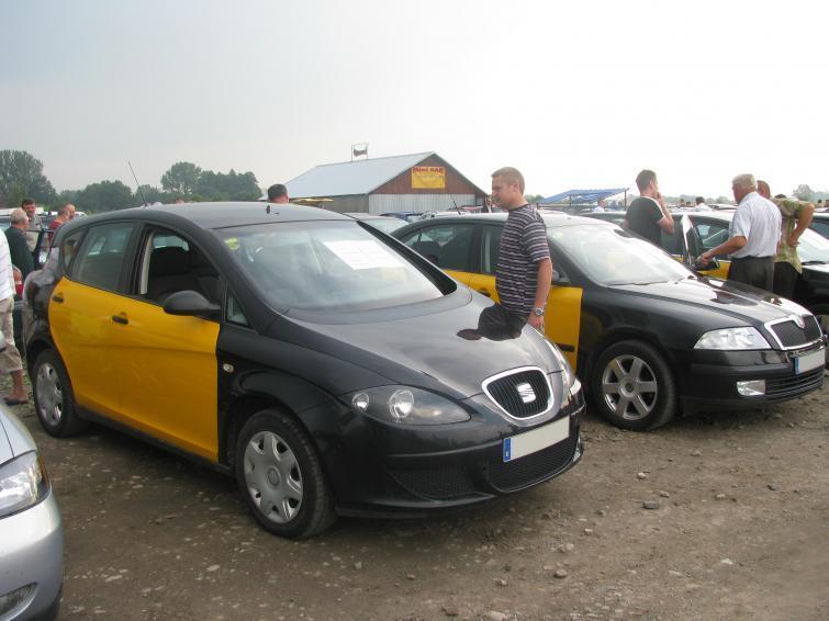 Giełda samochodowa w Rzeszowie - ceny samochodów używanych