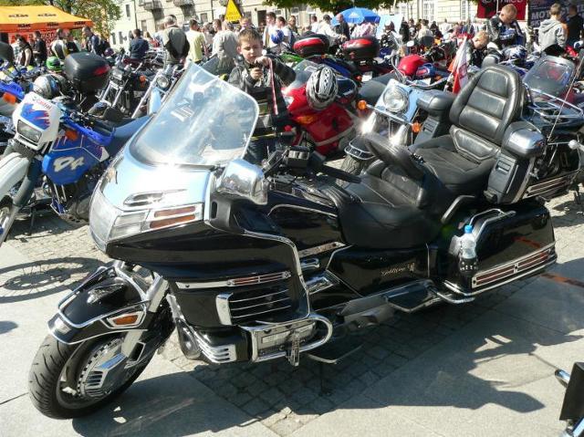 Radomscy motocykliści zaczynają sezon