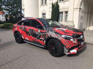 Car wrapping – wszystko, co musisz wiedzieć o oklejaniu aut folią!