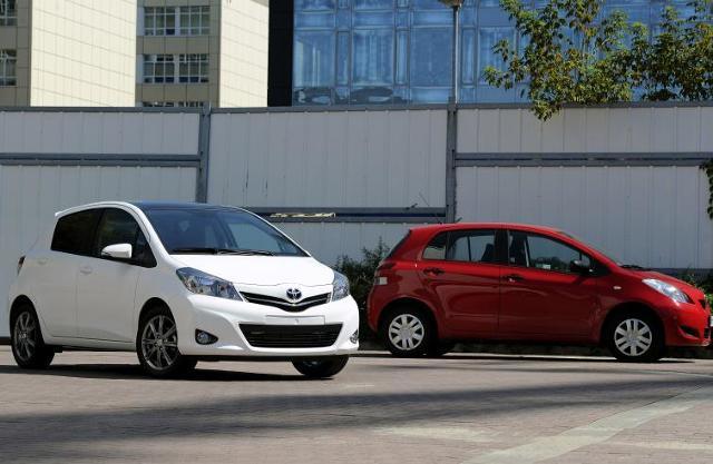 Pierwsze Toyoty Yaris nowej generacji już w Polsce