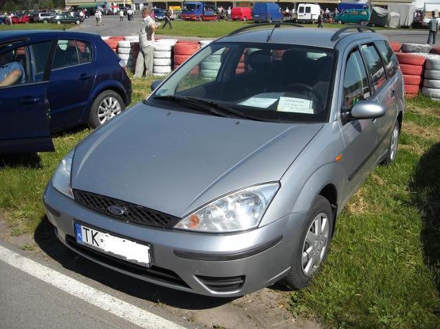 Giełdy samochodowe w Kielcach i Sandomierzu (05.06) - ceny i zdjęcia