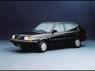 Volvo 360 I (1981 - 1991) Sedan