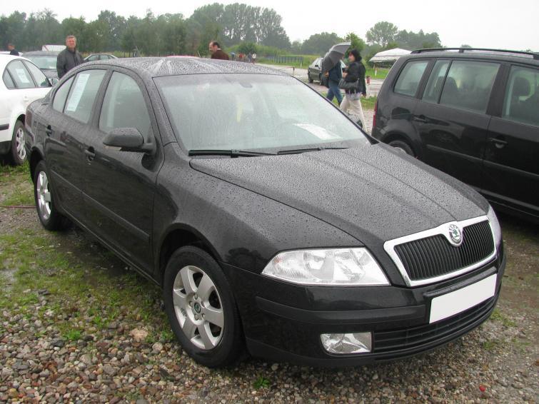 Giełda samochodowa w Rzeszowie (31.07) - ceny aut