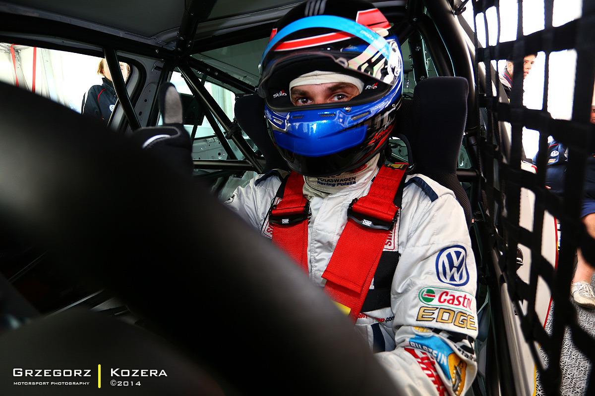 Fot. Litwin-Serbin Racing Team