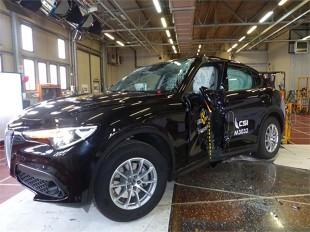 Testy zderzeniowe Euro NCAP. Nie wszystkie auta okazały się bezpieczne