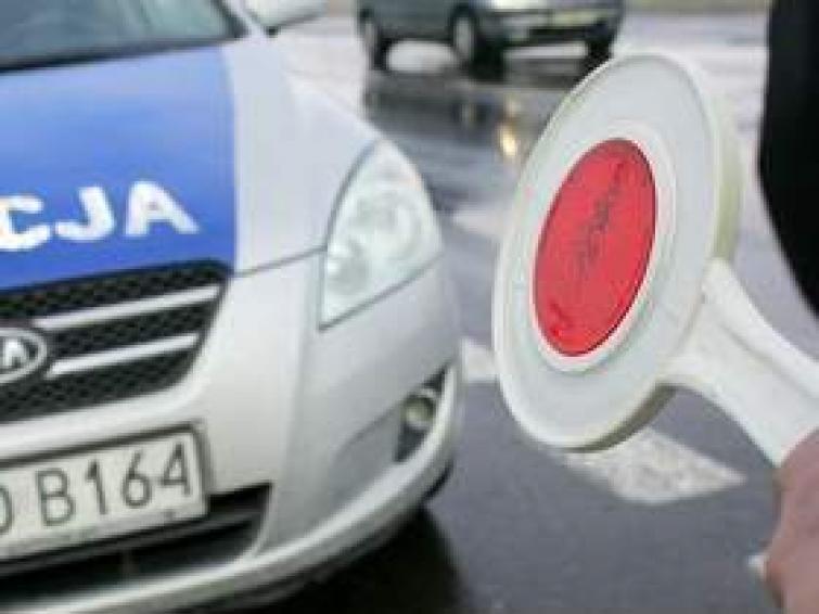 Szczecin: Korki na Sczanieckiej. Policja kieruje ruchem