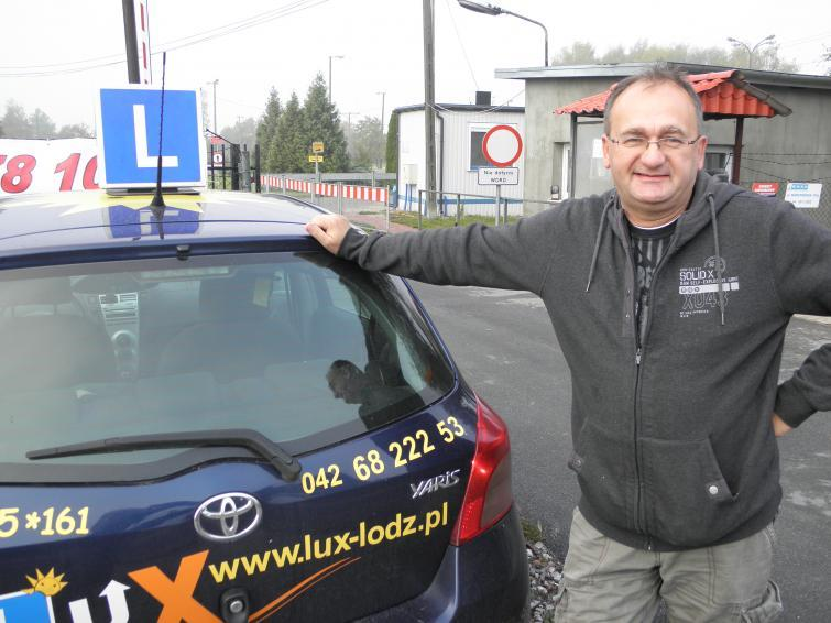 Egzamin na prawo jazdy w Łodzi - najgroźniejsze pułapki