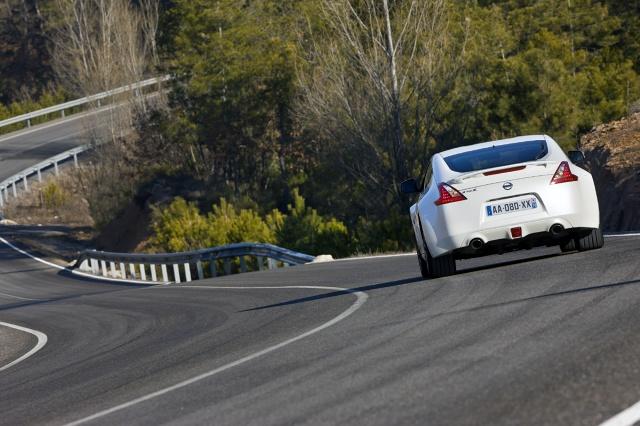 zdjęcie Nissan 370 Z