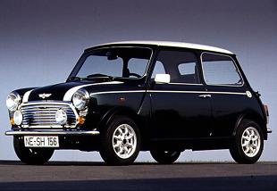 Rover Mini (1959 - 2000) Hatchback