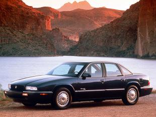 Buick Regal IV (1997 - 2004) Sedan