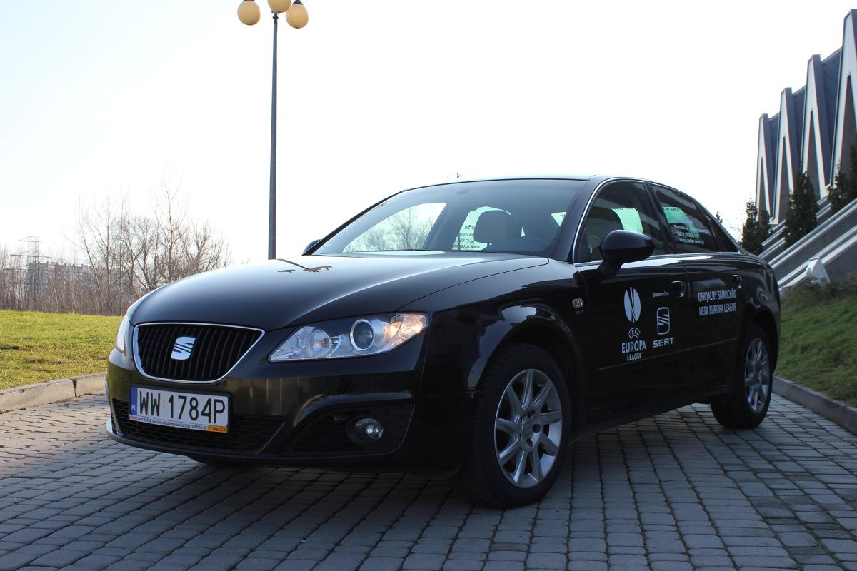 Używany Seat Exeo Tańsza Alternatywa Dla Audi A4