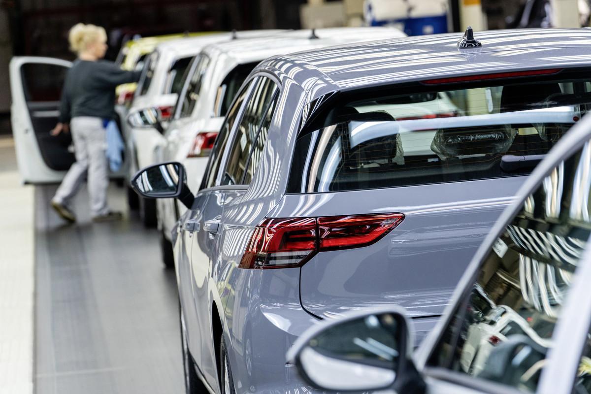 Fot Volkswagen