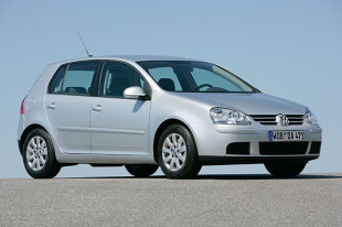 Volkswagen Golf V (2003 - 2009) Hatchback