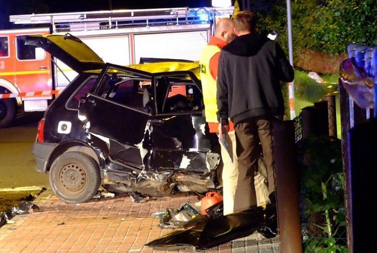 Opolskie: blisko 6 tysięcy pijanych kierowców na drogach w 2011 roku