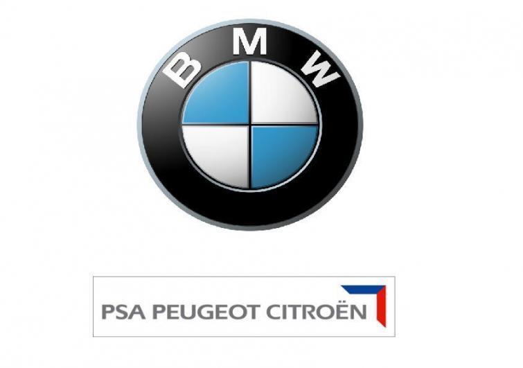 Hybrydowa technologia BMW i koncernu PSA Peugeot Citroën