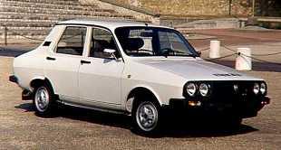 Dacia 1310 I (1979 - 2004) Sedan