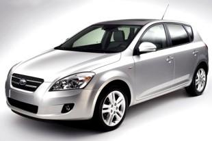 Kia Cee'd I (2006 - 2012) Hatchback