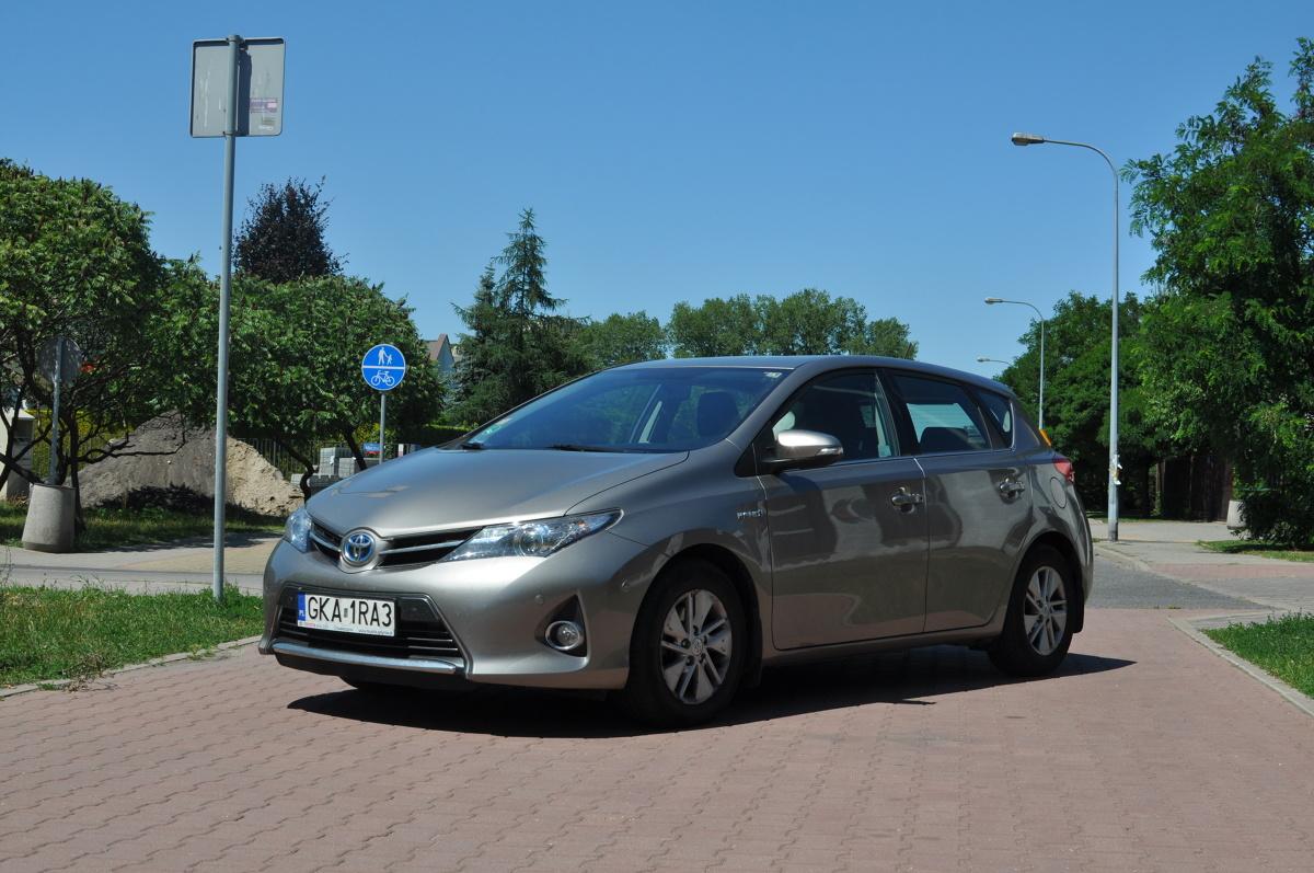 Toyota Auris Ii 2012 2019 Zalety Wady Najczestsze Usterki