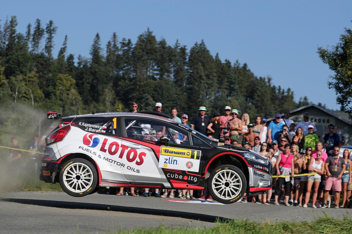 Fot. LOTOS Rally Team