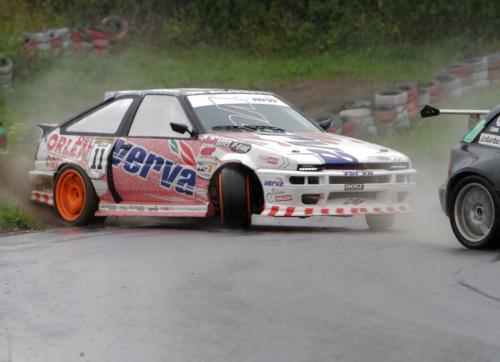 Fot. Verva Racing Team
