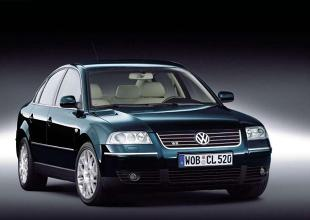 Volkswagen Passat B5 (1996 - 2005) Sedan