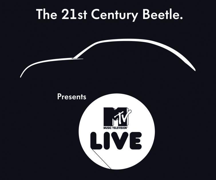 Nowy VW Beetle – premiera już wkrótce