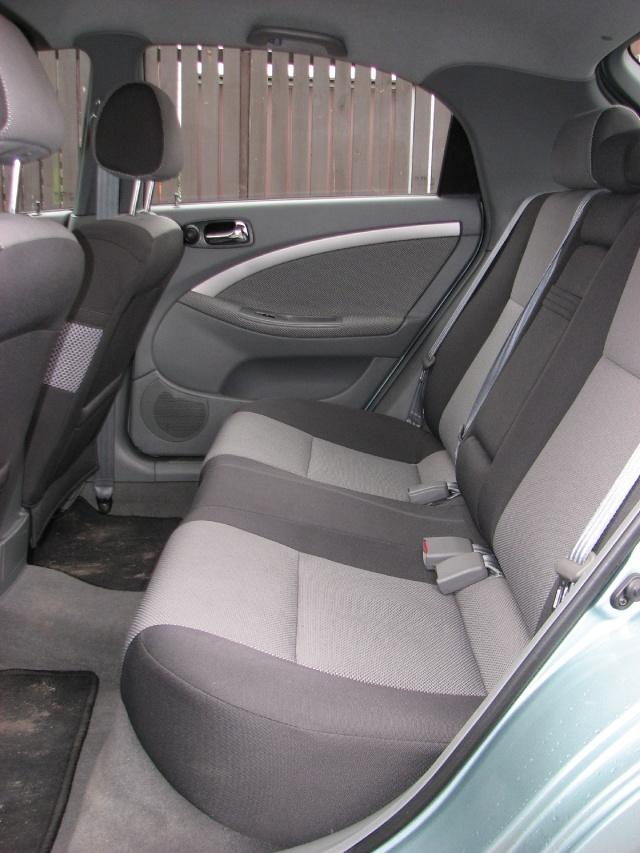 zdjęcie Chevrolet Lacetti 2.0 diesel