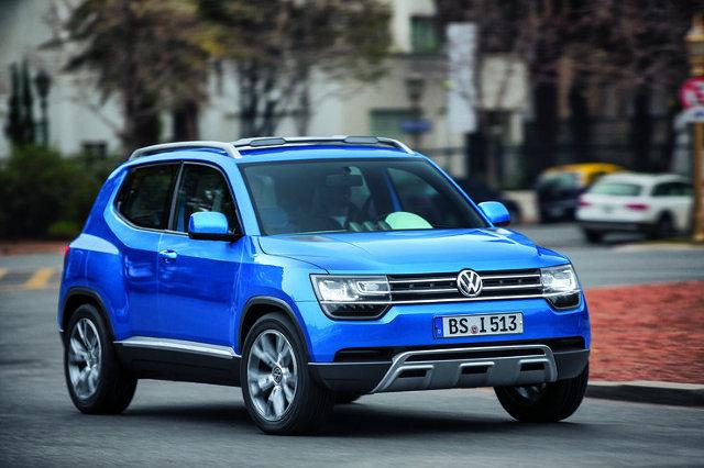 Volkswagen Taigun / Fot. Volkswagen