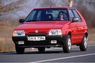 Skoda Favorit I (1987 - 1995) Hatchback