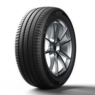 Michelin Primacy 4. Nowa opona na lata