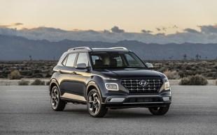 Hyundai Venue. Premiera nowego SUV-a