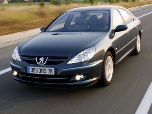 Używany Peugeot 607 (1999-2010). Wady, zalety, typowe usterki, polecane wersje