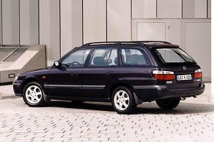 Mazda 626 IV (1991 - 1998) Kombi