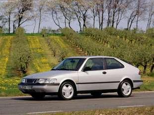 Saab 900 II (1994 - 1998) Coupe
